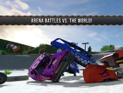 Demolition Derby Multiplayer- screenshot thumbnail