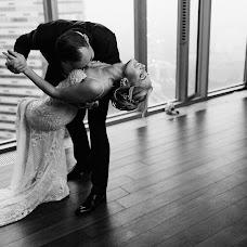 Wedding photographer Kseniya Rovkovskaya (KRovkovskaya). Photo of 19.03.2018