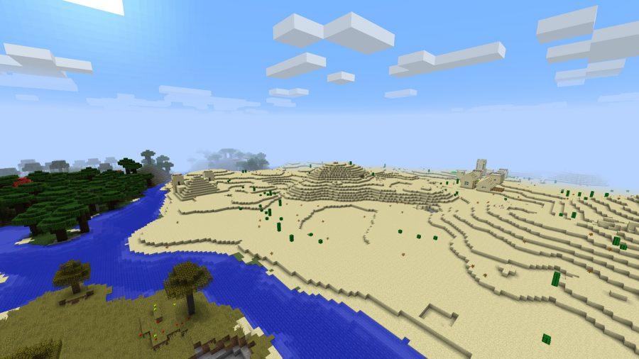 minecraft quick diamonds
