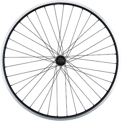 Quality Wheels Rear Wheel Clydesdale XL Rim Brake 700c QR Shimano Deore / Velocity Cliffhanger alternate image 0
