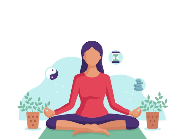 Ways to Improve Your Wellbeing and Happiness in 2021