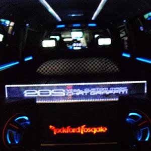 ハイエース TRH200Vのカスタム事例画像 ディアピー24さんの2020年10月20日14:53の投稿