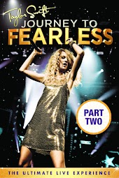 Taylor Swift: Journey to Fearless, Part 2