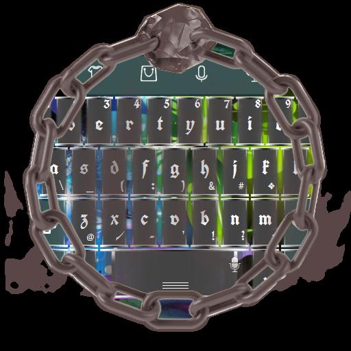 アート表現 TouchPal 個人化 App LOGO-APP試玩