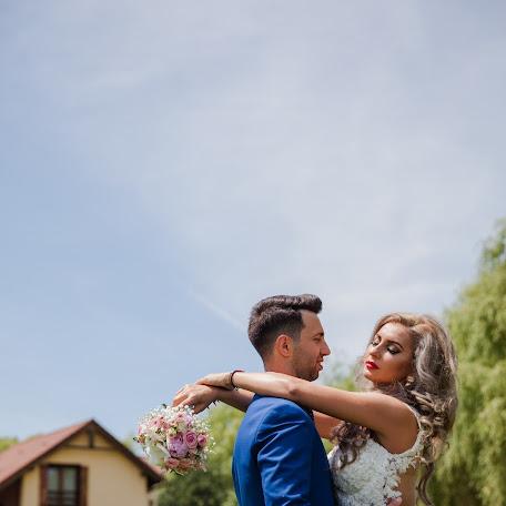 Wedding photographer Mona Varga (monavarga). Photo of 12.03.2018