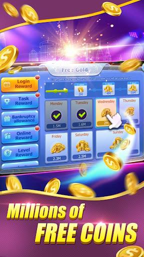 Samgong Indonesia - Classic Poker Card 1.5.5 screenshots 4
