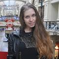 Елена Макарова