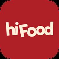 HiFood Food Delivery Pakistan