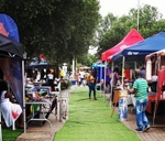 TheVilakaziStreetNightMarket : The Vilakazi Street Night Market