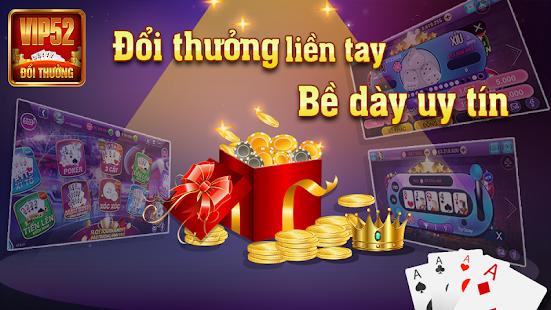 Game bai Vip52 - danh bai online, game bai online - náhled