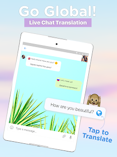 Fuzd Chat,Meet,Global Friends!- screenshot thumbnail