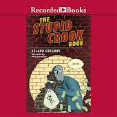 The Stupid Crook Book