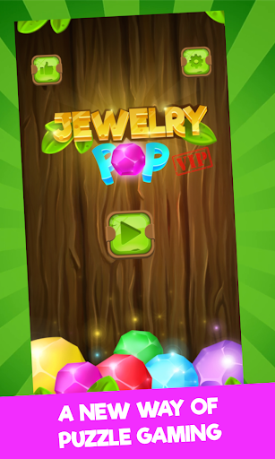 Screenshot for Jewelry Pop VIP in United States Play Store
