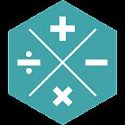 Mental Math Expert: Free fun arithmetic games! icon