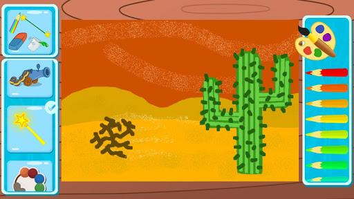 Kids Games: Coloring Book 1.1.0 screenshots 23