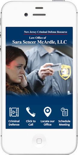 Sara McArdle Criminal Defense