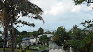 Picking Up Suva-nirs from Fiji