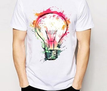 T-Shirt Designing Ideas - Android Apps on Google Play
