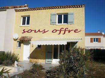 maison à Les Salles-sur-Verdon (83)