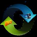 Remote VNC w/Ad icon