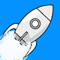 Rise up rocket: Defend the rocket! icon