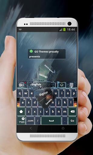 天启示Tiān qǐshì GO Keyboard