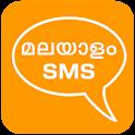 Malayalam SMS & IMAGES icon
