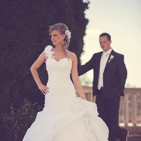 Svatební fotograf Peter Drinka (PeterDrinka). Fotografie z 25.09.2014