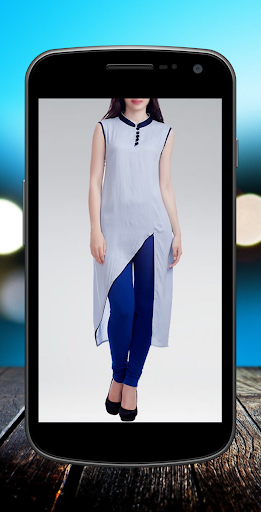 Latest kurti design for girls  screenshots 4