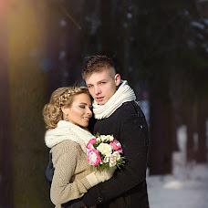 Wedding photographer Marina Yablonskaya (gata). Photo of 15.03.2016
