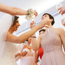Wedding photographer Elena Kukoleva (SAWRINI). Photo of 06.02.2016