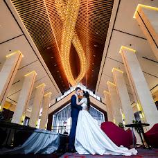 Wedding photographer Natalya Volkova (NatiVolk). Photo of 01.02.2016