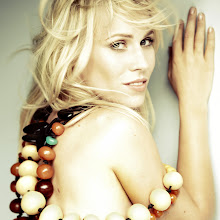 Photo: COMMENT with your birthday wishes for Natasha Bedingfield!  SEE Natasha at the Diesel Black Gold show: http://youtu.be/2-LPZqXe6Cc