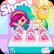 Fun Toys Surprise Eggs