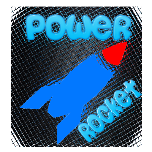 Power Space Rocket (game)