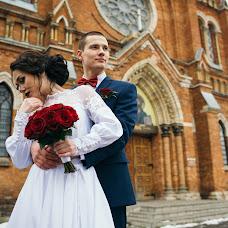 Wedding photographer Anastasiya Polyakova (TayaPolykova). Photo of 04.06.2017