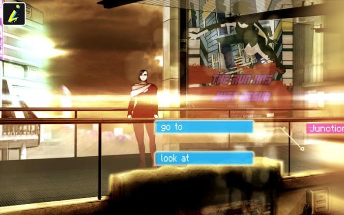 Sinless: Remastered- screenshot