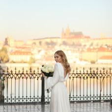 Wedding photographer Viktoriya Samus (victoriasamus). Photo of 17.10.2018