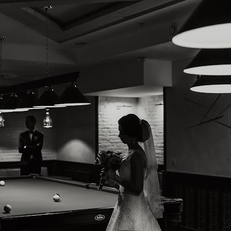 Wedding photographer Vasil Dochinec (Vasilij33). Photo of 06.01.2018