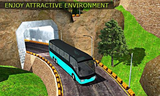 Ny Bus Driver Simulator 1.1.1 screenshots 8
