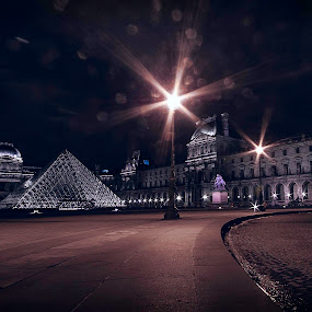 by Joe Lawrence - Buildings & Architecture Public & Historical