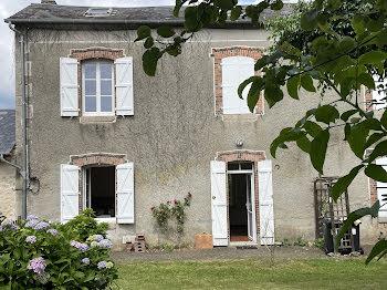 maison à Châtelus-le-Marcheix (23)