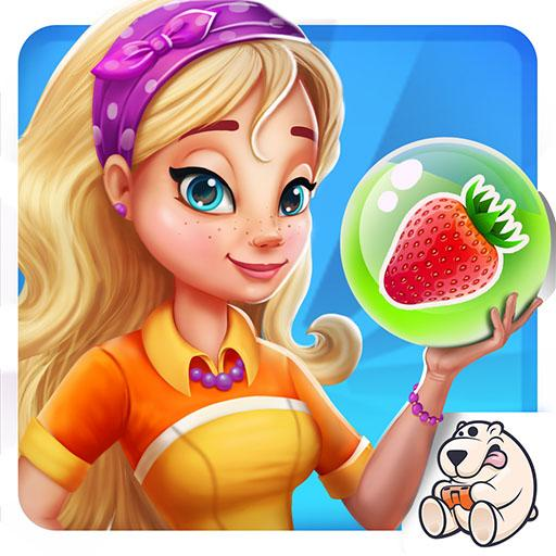 Bubble Cooking: Hollywood scapes file APK for Gaming PC/PS3/PS4 Smart TV