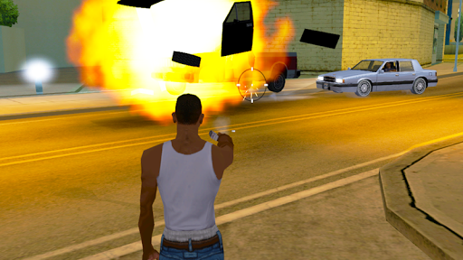 玩免費動作APP|下載Grand Sniper in San Andreas app不用錢|硬是要APP