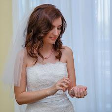 Wedding photographer Natalya Stepanova (Segueza). Photo of 12.05.2016