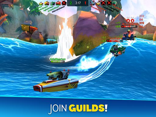 Battle Bay 4.8.22668 screenshots 11