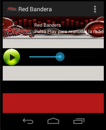 Red Bandera