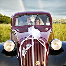 Wedding photographer Roberto de Rensis (derensis). Photo of 10.10.2014