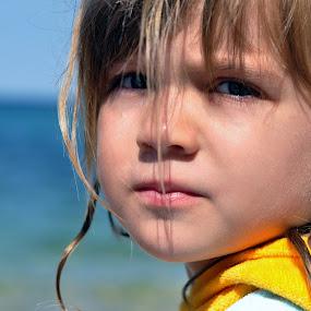 by Lemšen Bassanese - Babies & Children Child Portraits