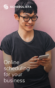 Schedulista Online Scheduling, Appointment Booking- screenshot thumbnail